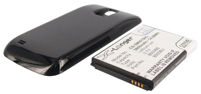 Аккумулятор Cameron Sino CS-SMI919HL для Samsung Galaxy S4 Mini