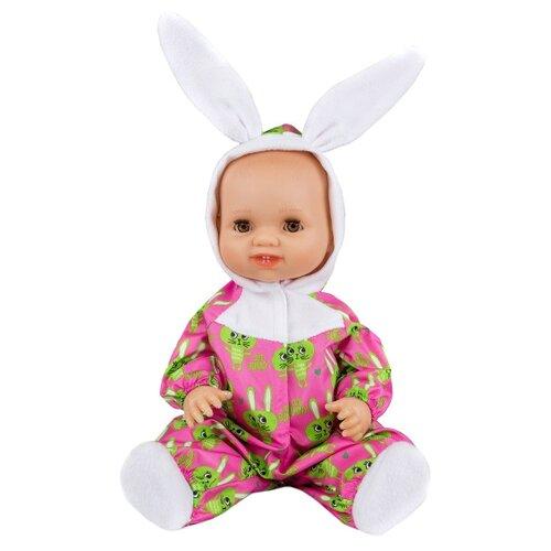 Купить Пупс Пластмастер Ладушка 37 см 10200, Куклы и пупсы