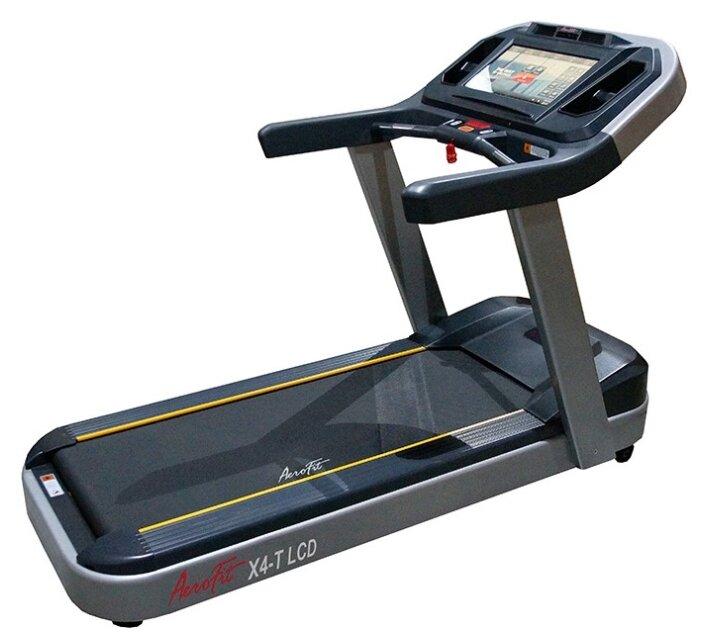 Электрическая беговая дорожка AeroFit X4-T LCD