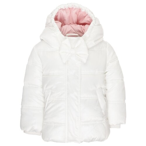 Купить Куртка Gulliver Baby размер 74, молочный, Куртки и пуховики