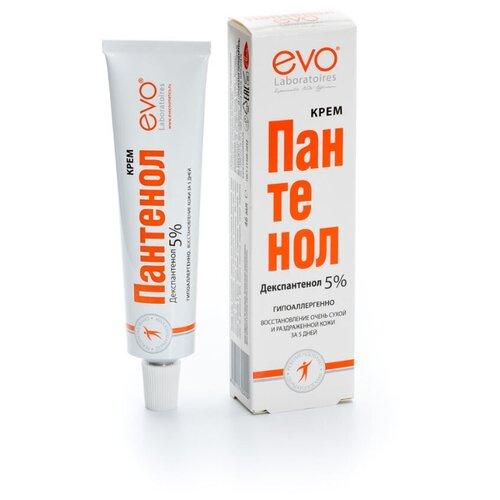 Крем для тела EVO laboratoires Пантенол универсальный для сухой и раздраженной кожи, 46 млКремы и лосьоны<br>