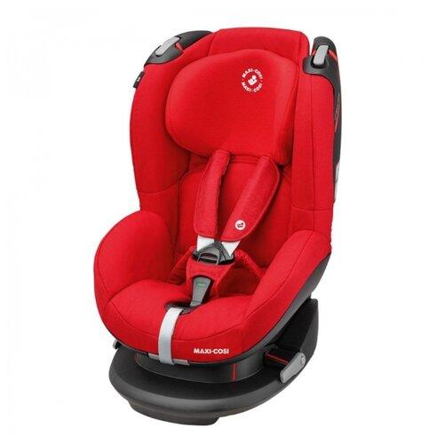 Фото - Автокресло группа 1 (9-18 кг) Maxi-Cosi Tobi, nomad red автокресло группа 0 1 до 18 кг maxi cosi axissfix nomad red