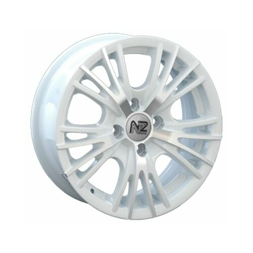 Колесный диск NZ Wheels SH611 6x14/4x98 D58.6 ET35 WF колесный диск nz wheels sh700 6x14 4x98 d58 6 et35 bkf