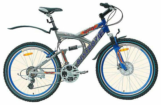 Горный (MTB) велосипед REGGY RG26B25210