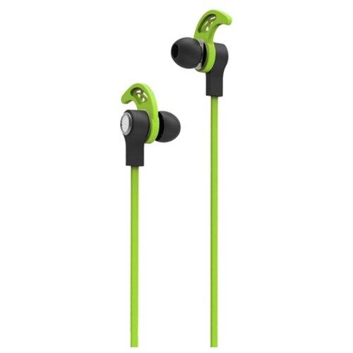 Наушники SmartBuy Color Beat, зеленый