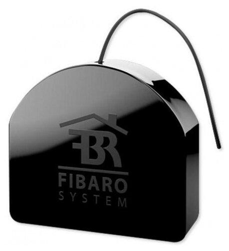 Реле Fibaro Double Switch 2 10 А