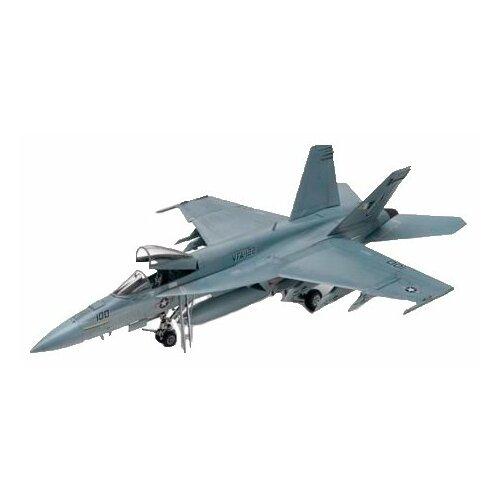 Купить Сборная модель Revell F/A-18C HORNET (04894) 1:72, Сборные модели