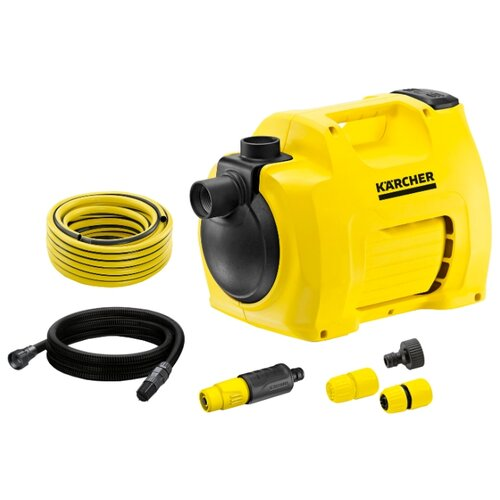 Насос KARCHER BP 2 Garden Set Plus