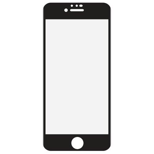 Купить Защитное стекло HARDIZ Full Screen Cover Premium Tempered Glass для Apple iPhone 6/6s/7/8/SE (2020) черный
