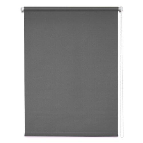 Фото - Рулонная штора Уют 7504 Плайн, 40х175 см штора рулонная уют фрост персиковая 40х175 см