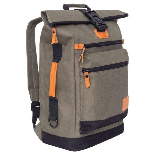 Рюкзак Grizzly RQ-912-1 10 коричневый рюкзак grizzly rq 905 1
