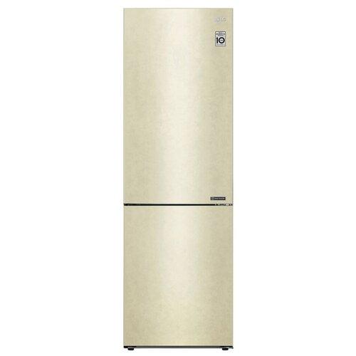 Холодильник LG DoorCooling+ GA-B509 CECL фото
