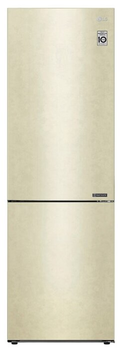 Холодильник LG DoorCooling+ GA-B509 CECL — цены на Яндекс.Маркете