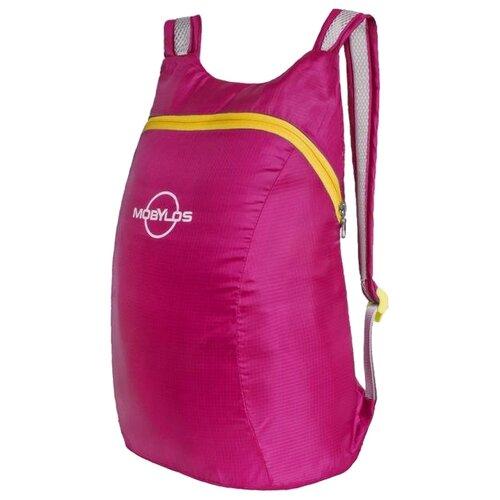 Рюкзак Mobylos Compact 12 розовый