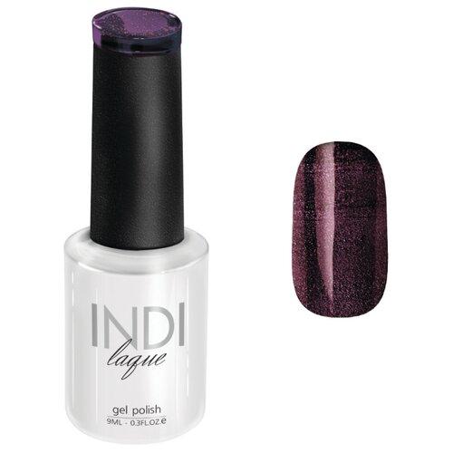 Купить Гель-лак для ногтей Runail Professional INDI laque майский жук, 9 мл, 3586