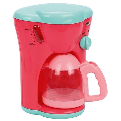 Купить Кофеварка Mary Poppins Умный дом 453177 розовый/голубой, Детские кухни и бытовая техника