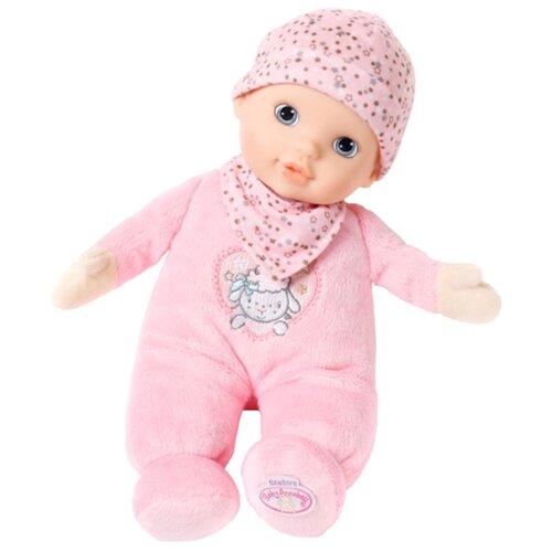 Купить Интерактивный пупс Zapf Creation Baby Annabell Сердца Стук 30 см 700-488, Куклы и пупсы