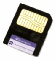 Карта памяти PQI SmartMedia Card 64MB