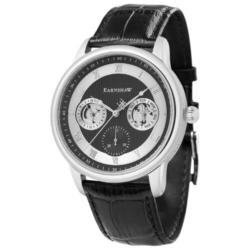 Наручные часы EARNSHAW ES-8099-01 наручные часы earnshaw es 8041 04