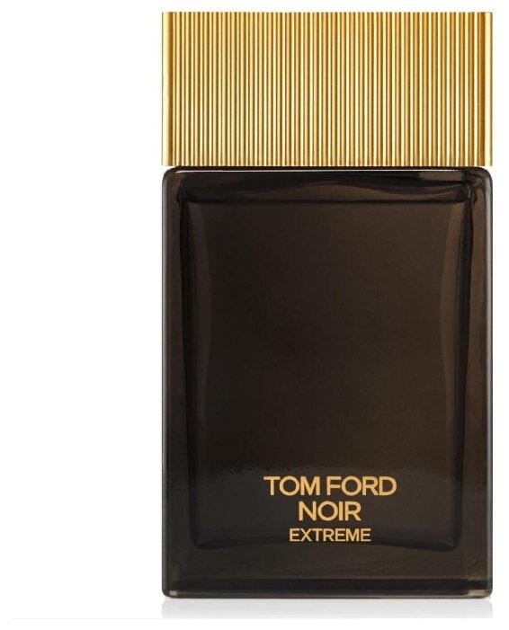 Парфюмерная вода Tom Ford Noir Extreme