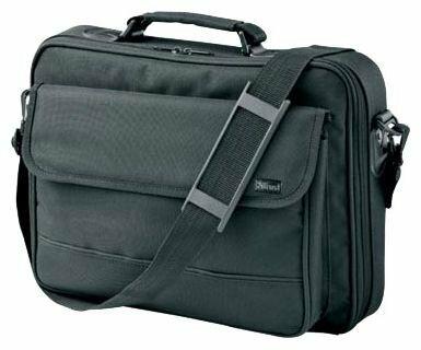 Сумка Trust Notebook Bag & Retractable Colour Mouse BB-1300p