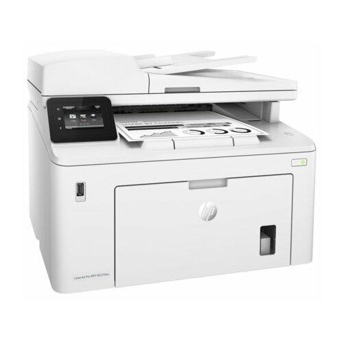 МФУ HP LaserJet Pro MFP M227fdw, белый