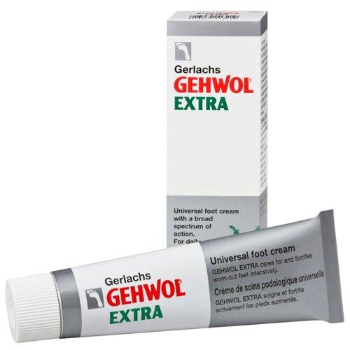 Gehwol Крем для ног Extra 75 мл