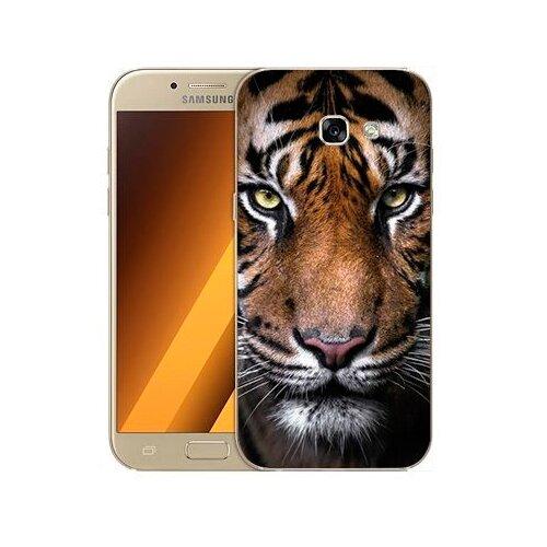 Чехол Gosso 542816 для Samsung Galaxy A5 (2017) тигр чехол для samsung galaxy a5 2017 130816
