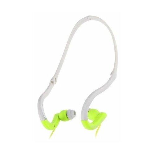 Наушники Fischer Audio FA-560, grey/green наушники затычки fischer audio fa 792