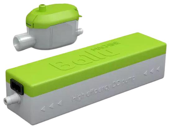 Дренажная помпа Ballu DC Pump для внутреннего блока кондиционера фото 1