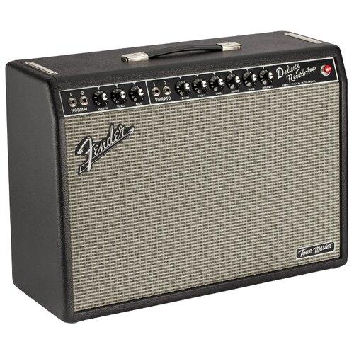 Fender Гитарный усилитель Tone Master Deluxe Reverb женские часы royal london rl 21428 07