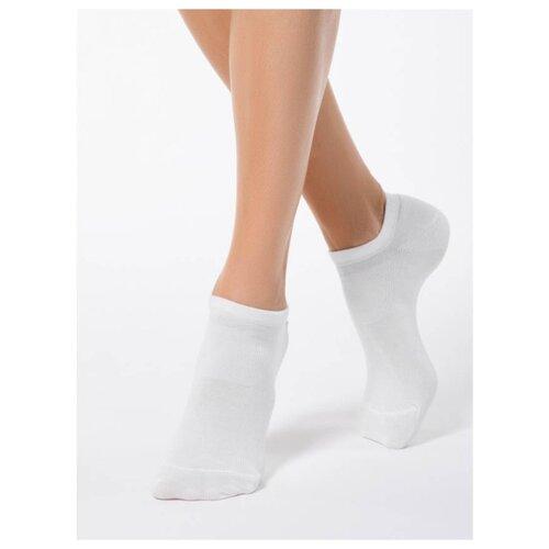 Фото - Носки Conte Elegant Active 15С-77СП, размер 23, 079 белый носки conte elegant active