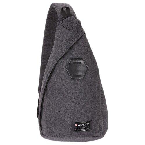 Рюкзак WENGER 2607424550 7 grey