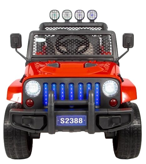 Barty Автомобиль Jeep S2388