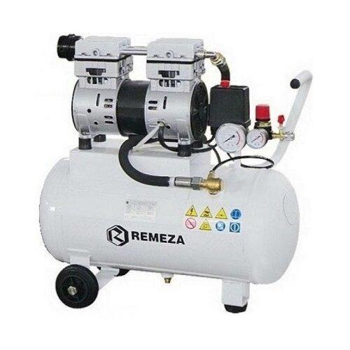 Фото - Компрессор безмасляный Remeza СБ4/С-50.OLD15, 50 л, 1.1 кВт компрессор безмасляный hyundai hyc 3050s 50 л 2 квт