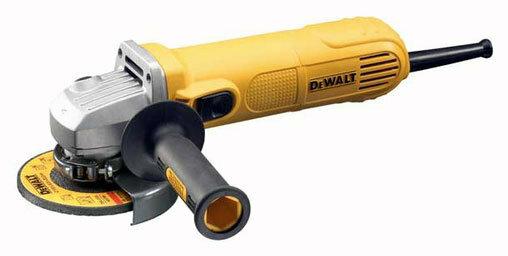 УШМ DeWALT D28127, 115 мм