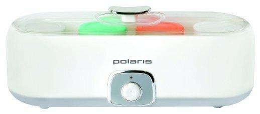 Йогуртница Polaris PYM 0104