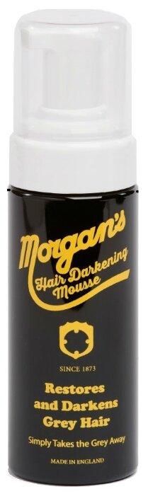 Morgan's Мусс для укладки и восстановления цвета