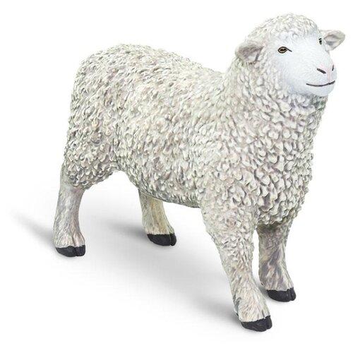 Купить Фигурка Safari Ltd Овца 162429, Игровые наборы и фигурки