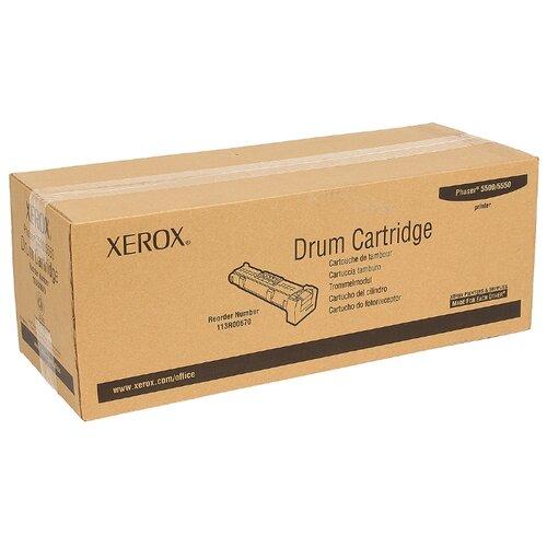 Фото - Фотобарабан Xerox 113R00670 фотобарабан xerox 113r00670 для phaser 5500 60000стр