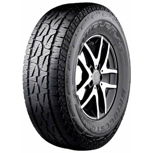 Автомобильная шина Bridgestone Dueler A/T 001 225/60 R17 99H всесезонная цена 2017
