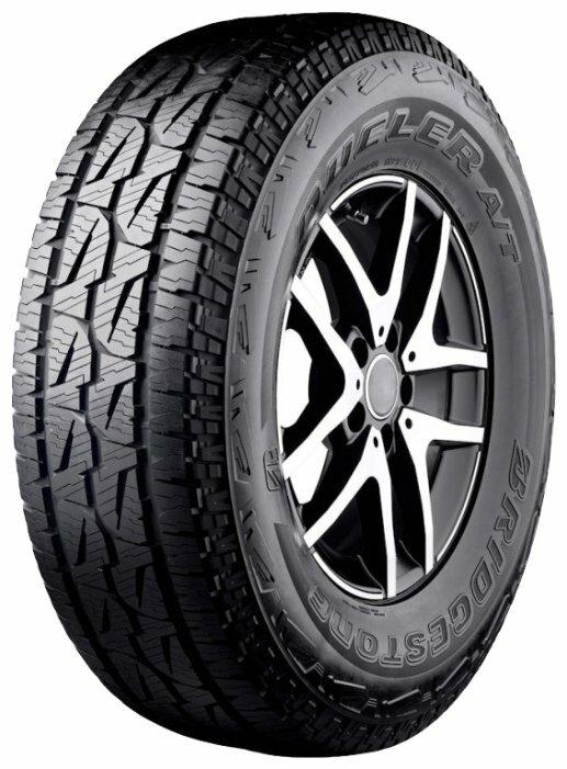 Автомобильная шина Bridgestone Dueler A/T 001 265/65 R17 112S всесезонная