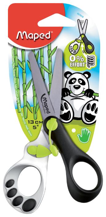 Ножницы детские MAPED Koopy 130 мм 037910