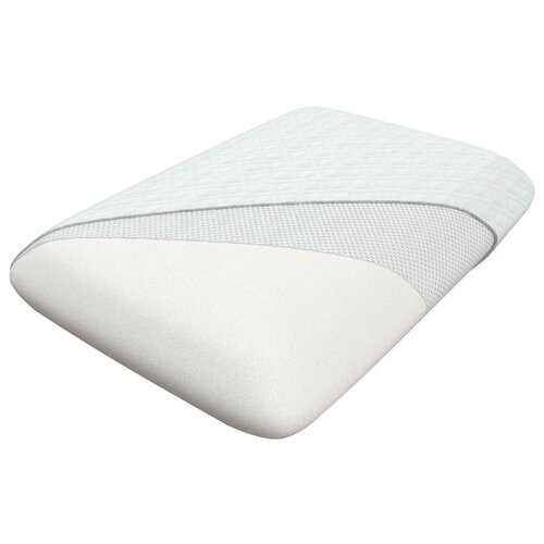 Подушка Brener Piana 40 х 60 см белый