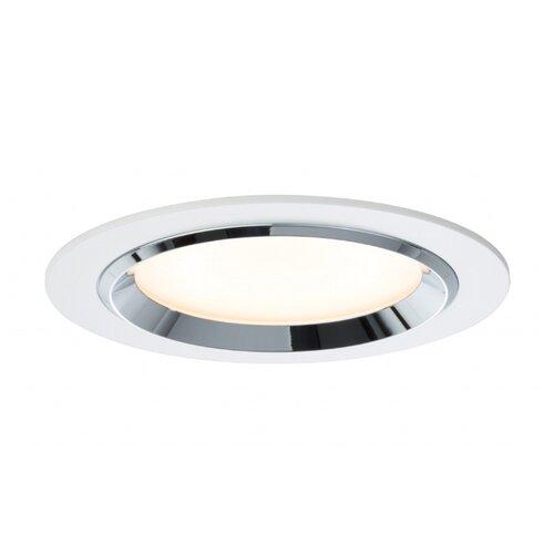 Встраиваемый светильник Paulmann 92693, 3 шт. встраиваемый светильник paulmann 92704 3 шт