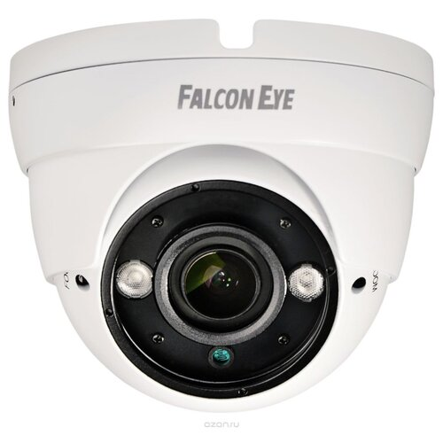 Камера видеонаблюдения Falcon Eye FE-IDV1080MHD/35M белый