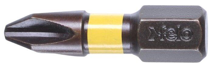 Бита Felo Impact PH2x25 02202040