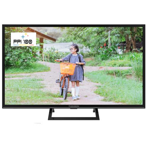 Фото - Телевизор Thomson T32RTE1250 32 (2019), черный/серебристый телевизор thomson t24rte1020