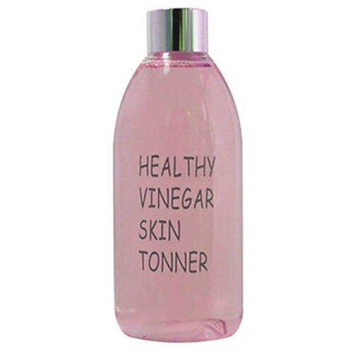 Realskin Тонер Omija Healthy Vinegar Skin 300 млТонизирование<br>