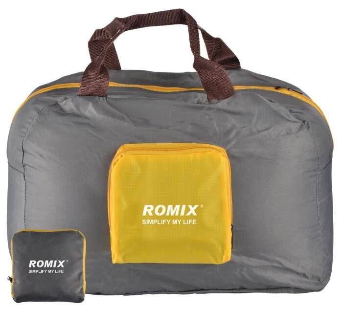 Сумка дорожная Romix RH29 складная